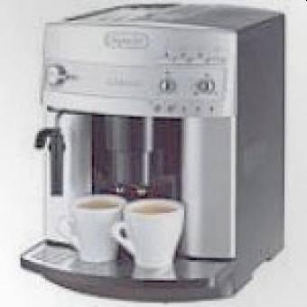 Delonghi EAM 3250 kávéfőző szerviz, felújítás, karbantartás