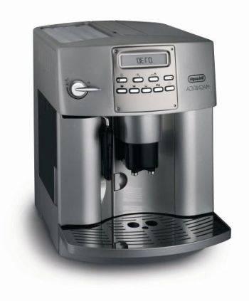 Delonghi EAM 3400 Digital kávégép javítás garanciával Budapesten a 14. kerületben