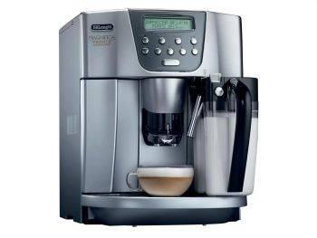Delonghi EAM 4500 Magnifica kávéfőző javítás bevizsgálási díj nélkül