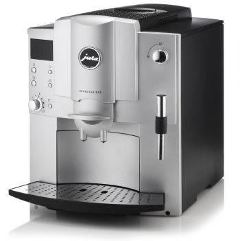 Jura Impressa E25 kávégép szerviz, javítás Budapest