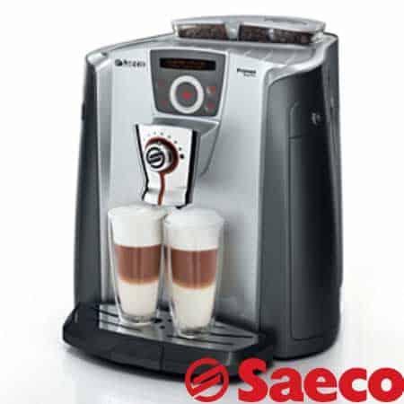 Saeco Primea kávégép szerviz Budapest 14. kerület