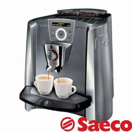 Saeco Primea kávéfőző szerviz Budapesten a 14. kerületben