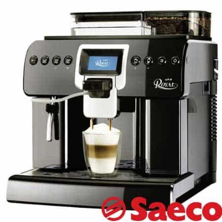 Saeco Royal kávégép javítás, felújítás garanciával