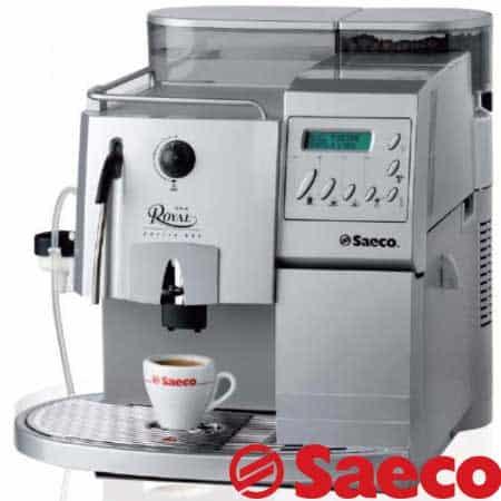 Saeco Royal kávégép szerviz, felújítás garanciával Budapesten