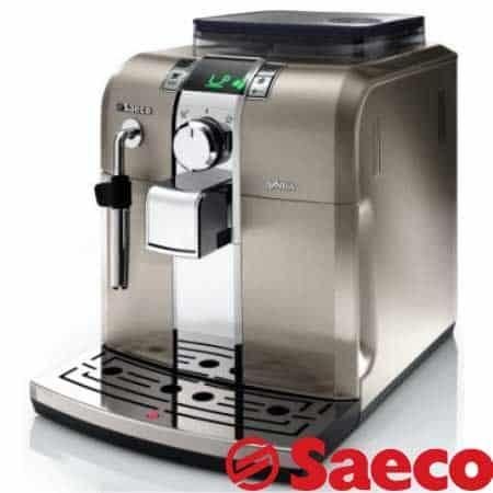 Saeco Syntia kávégépszerviz Budapest 14. kerület