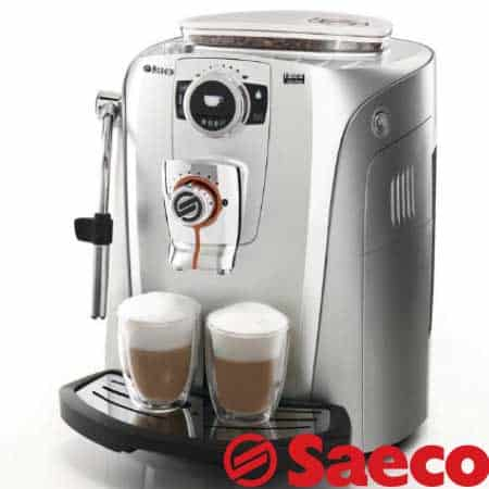 Saeco Talea Giro kávéfőző szerviz gyorsan, olcsón.