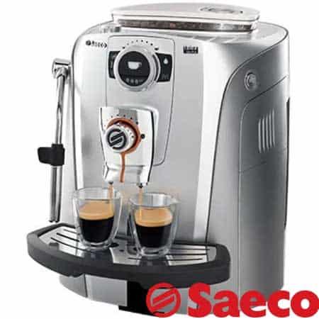 Saeco Talea Giró kávégép szerviz garanciával Budapest területén