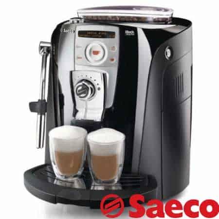 Saeco Talea Ring kávégép javítás garanciával, bevizsgálás 24 óra alatt