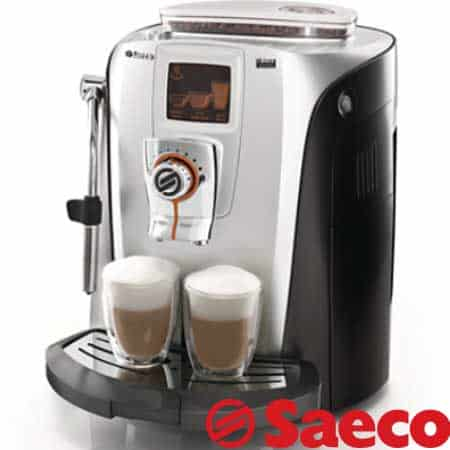 Saeco Talea Touch kávéfőző javítás rövid határidővel, garanciával