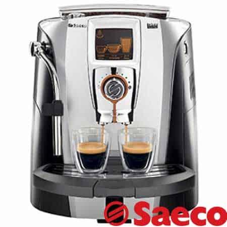 Saeco Talea Touch kávéfőző javítás, garancia utáni szerviz