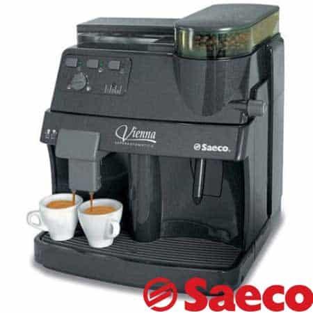 Saeco Vienna kávéfőző javítás Budapesten a 14. kerületben