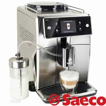 Saeco Xelsis kávéfőző javítás
