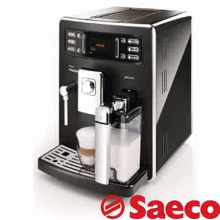Saeco Xelsis kávégép javítás Budapest 14. kerület
